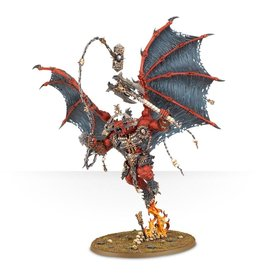Games Workshop Daemons of Khorne: Bloodthirster