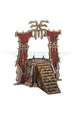 Games Workshop Blades of Khorne: Skull Altar