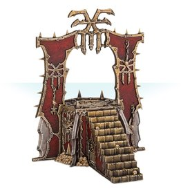 Games Workshop Blades of Khorne: Skull Altar