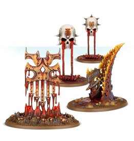 Games Workshop Blades of Khorne: Judgements of Khorne