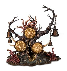 Games Workshop Daemons of Nurgle: Feculent Gnarlmaw