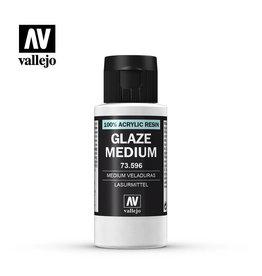 Vallejo Vallejo Glaze Medium