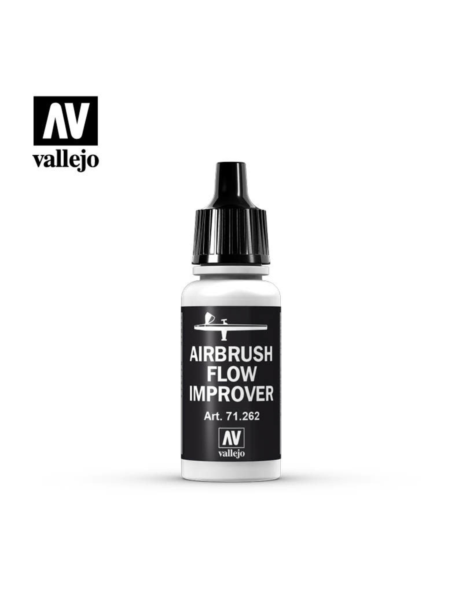 Vallejo Vallejo Airbrush Flow Improver (17ml)