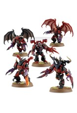 Games Workshop Chaos Space Marines:  Possessed
