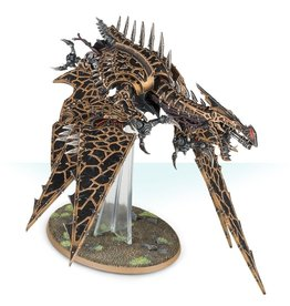 Games Workshop Chaos Space Marines:  Heldrake