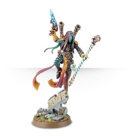 Games Workshop Harlequins: Shadowseer