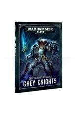 Games Workshop Grey Knights: 8th Ed Codex