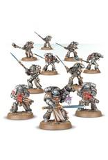 Games Workshop Grey Knight Space Marines