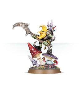 Games Workshop Gloomspite Gitz: Loonboss