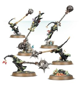 Games Workshop Gloomspite Gitz: Fanatics