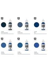 Vallejo Vallejo Model Colors: Blue Shades