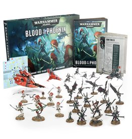 Games Workshop Blood Of the Phoenix Boxed Set