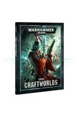 Games Workshop Craftworlds: 8th Ed Codex