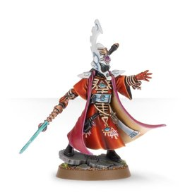 Games Workshop Craftworlds: Farseer