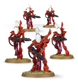 Games Workshop Craftworlds: Wraithguard