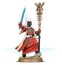 Games Workshop Craftworlds: Spiritseer