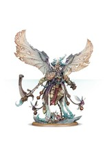 Games Workshop Death Guard: Mortarion Demon Primarch of Nurgle