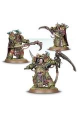 Games Workshop Death Guard: Deathshroud Bodyguard