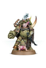 Games Workshop Death Guard: Plague Marine Champion