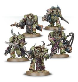 Games Workshop Death Guard: Blightlord Termina