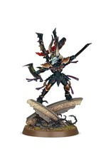 Games Workshop Drukhari: Drazhar