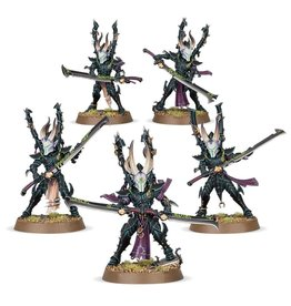Games Workshop Drukhari: Incubi