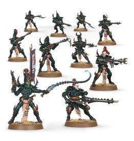 Games Workshop Drukhari: Kabalite Warriors