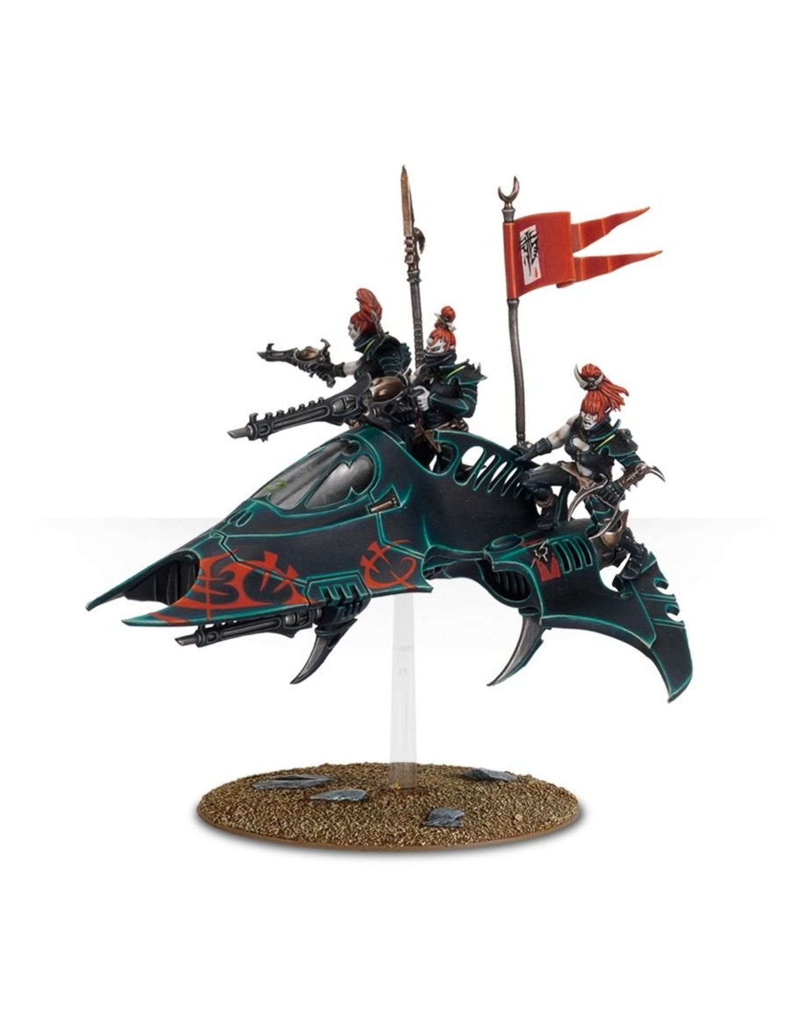 Games Workshop Drukhari: Venom