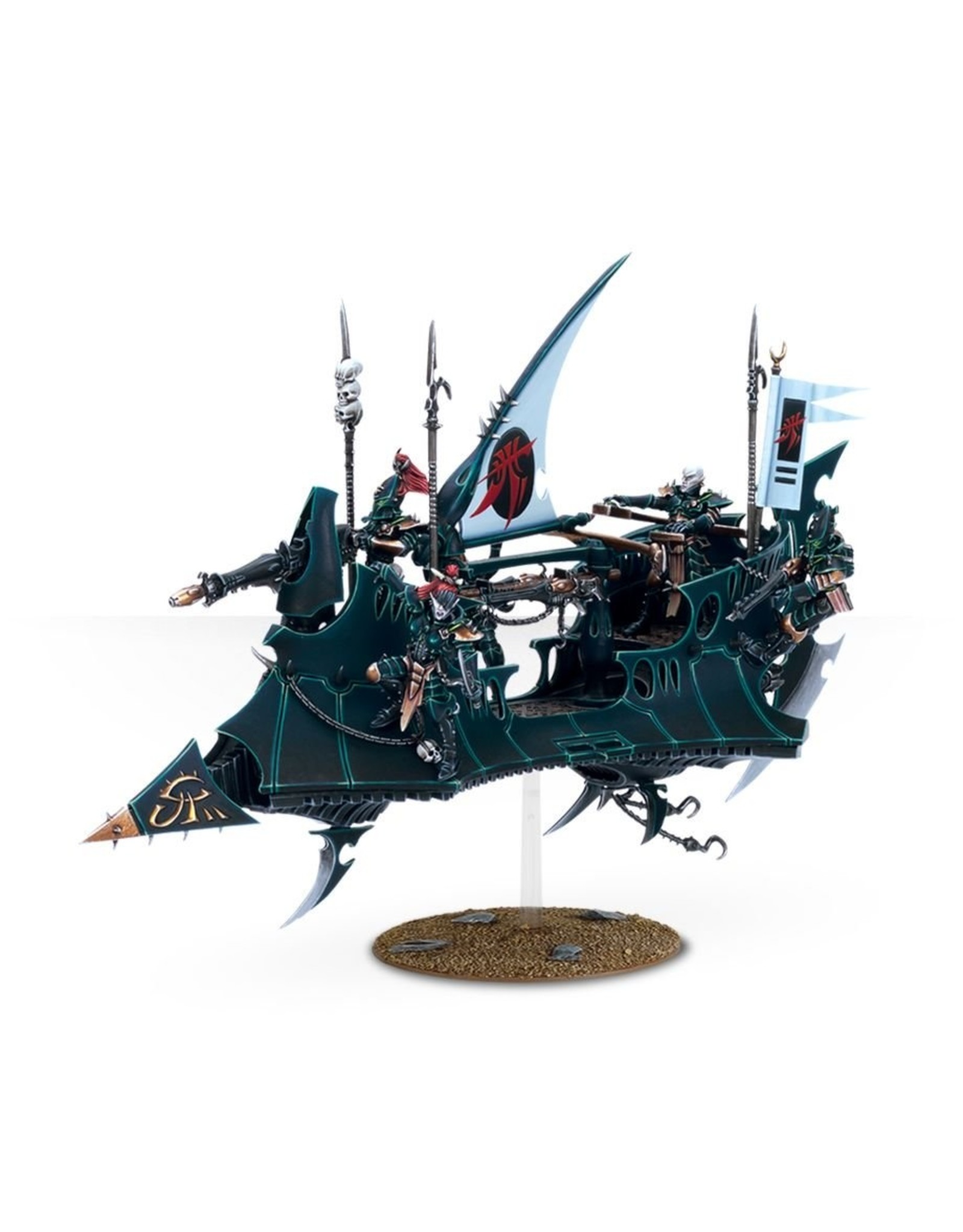 Games Workshop Drukhari: Raider