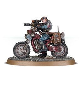 Games Workshop Genestealer Cults: Jackal Alphus