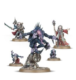 Games Workshop Genestealer Cults: Broodcoven