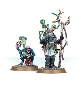 Games Workshop Genestealer Cults: Biophagus