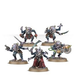 Games Workshop Genestealer Cults: Acolyte Hybrid