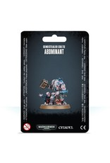 Games Workshop Genestealer Cults: Abominant