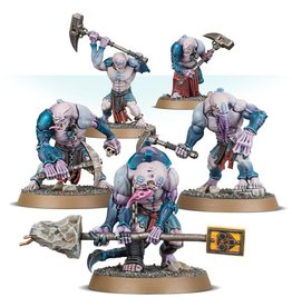 Games Workshop Genestealer Cults: Aberrants