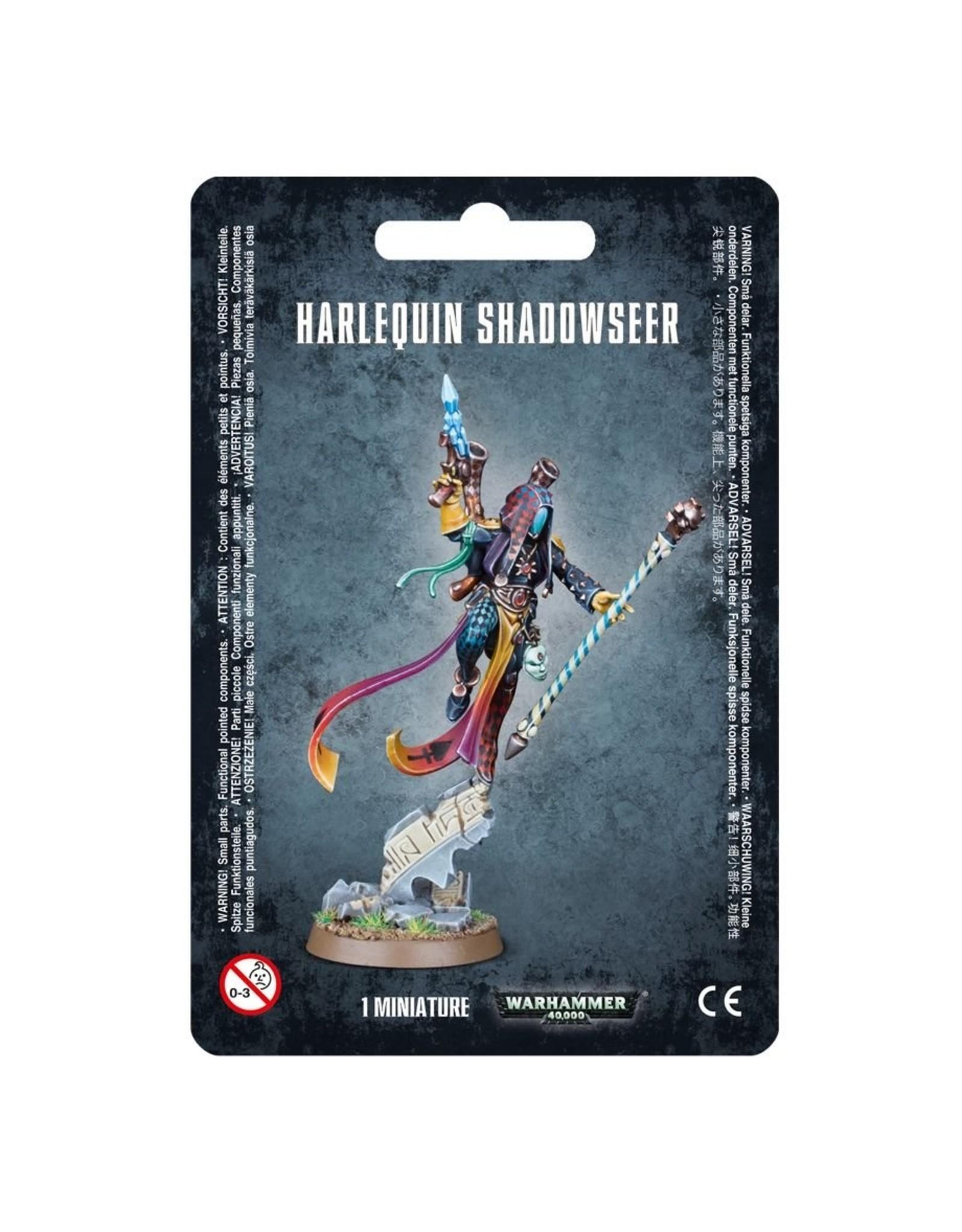 Games Workshop Harlequins: Shadowseer