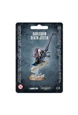 Games Workshop Harlequins: Death Jester
