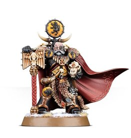 Games Workshop Space Wolves: Ulrik The Slayer