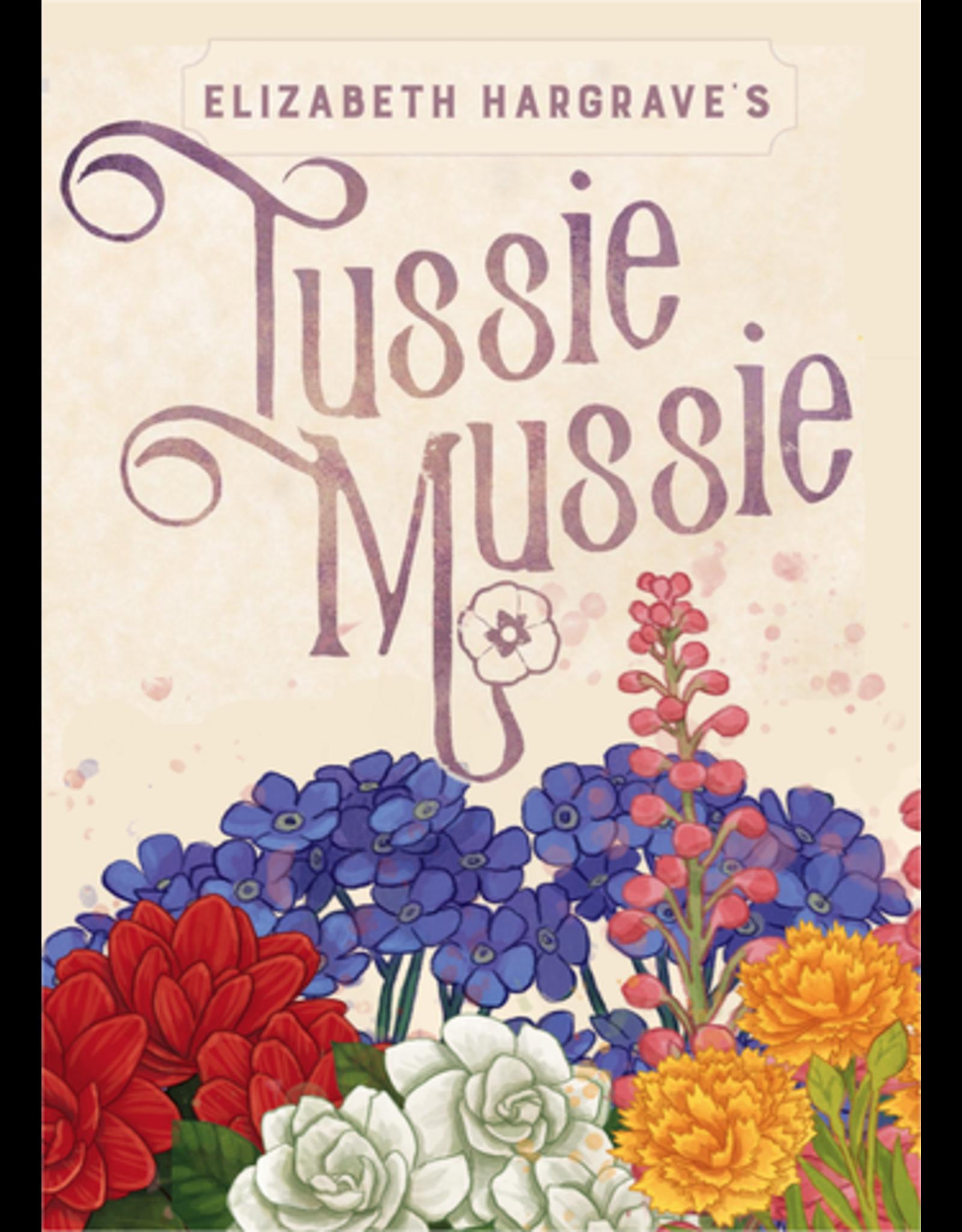 Button Shy Games Tussie Mussie