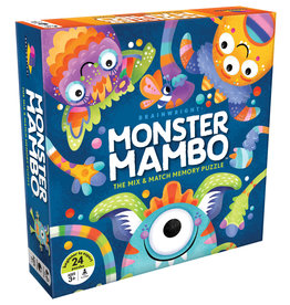 Brainwright Monster Mambo