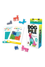 Brainwright Dog Pile
