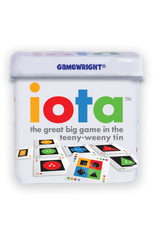 Gamewright Iota