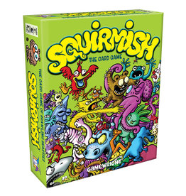 Gamewright Squirmish