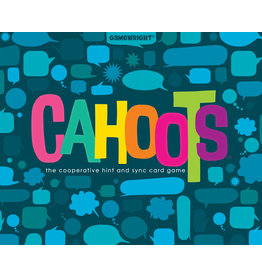 Gamewright SALE - Cahoots
