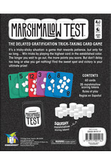 Gamewright Marshmallow Test