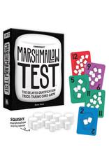 Gamewright Marshmallow Test