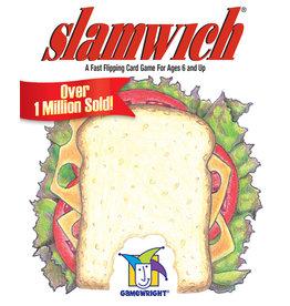 Gamewright Slamwich