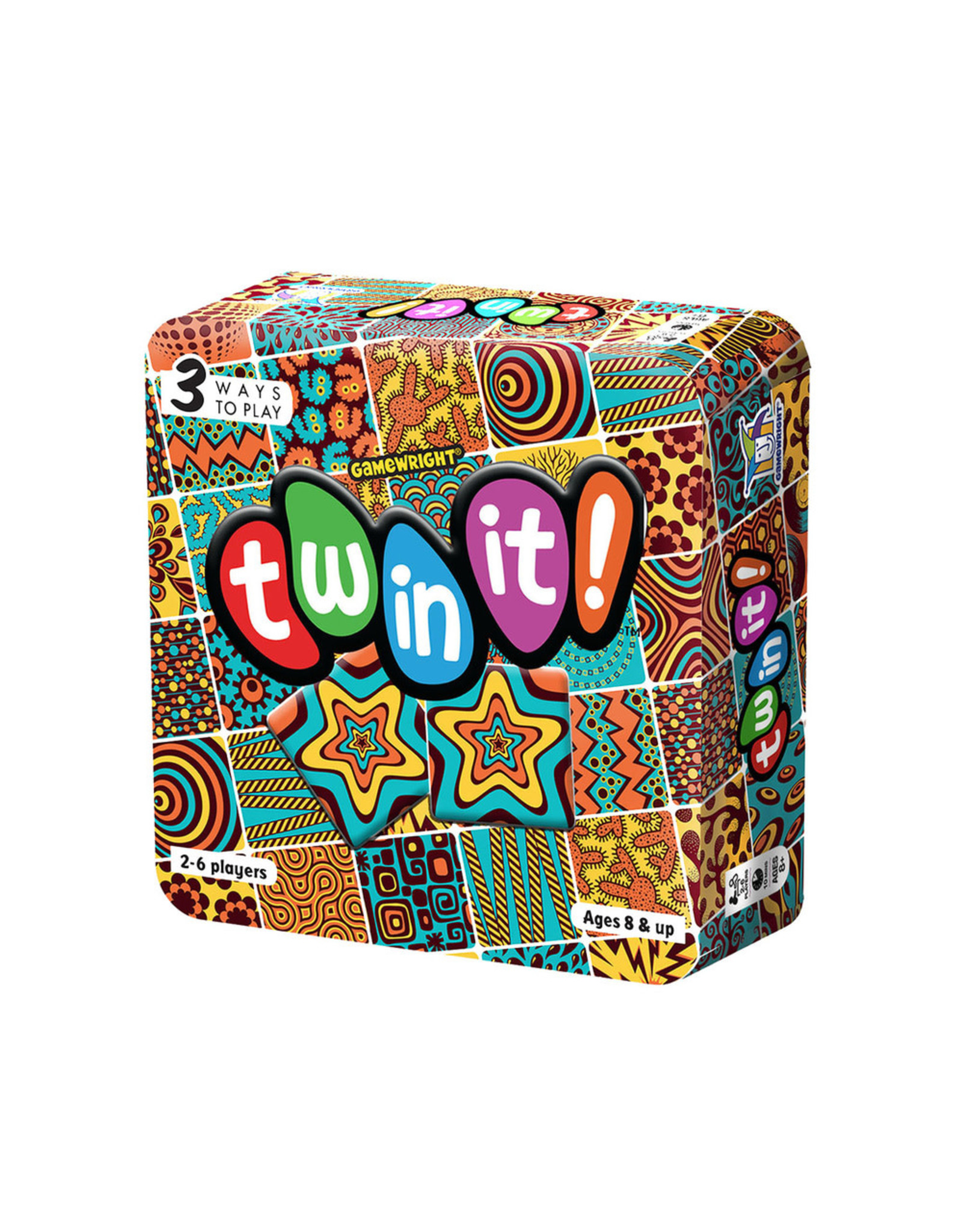 Gamewright SALE - Twin It!