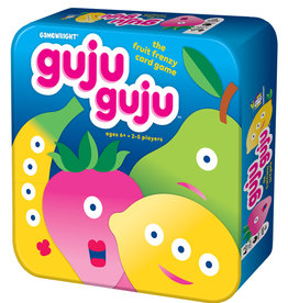 Gamewright Guju Guju