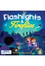 Gamewright Flashlights & Fireflies